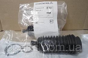 Пильник рульової тяги Renault Sandero (Lemforder LMI30212)(висока якість)