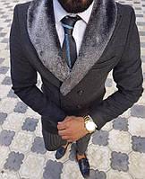 Мужское демисезонное пальто, фото 1