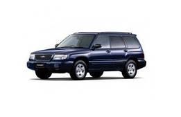 Subaru Forester (1997 - 2002)