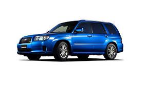 Subaru Forester 2 (2002 - 2008)