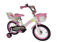 "Детский велосипед crosser kids bike 16"" , фото 1"