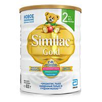 Сухая молочная смесь Similac ( Симилак ) Gold 2 800 г