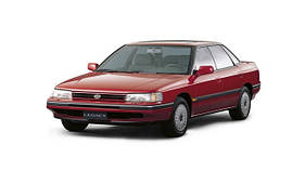 Subaru Legacy Седан (1989 - 1994)