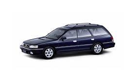 Subaru Legacy Универсал (1989 - 1994)