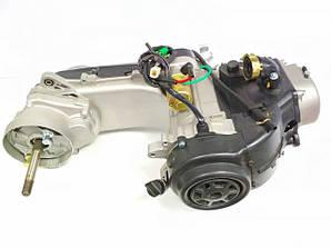 З/Ч на двигатель 4т 50-100 куб (скутер)