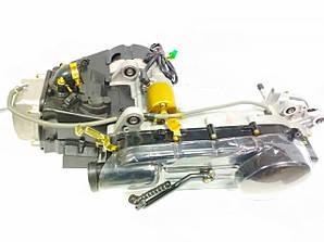 З/Ч на двигатель 4т 125-150 куб (скутер)