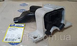 Подушка двигателя правая Renault Logan (Sasic 2704021)(высокое качество)