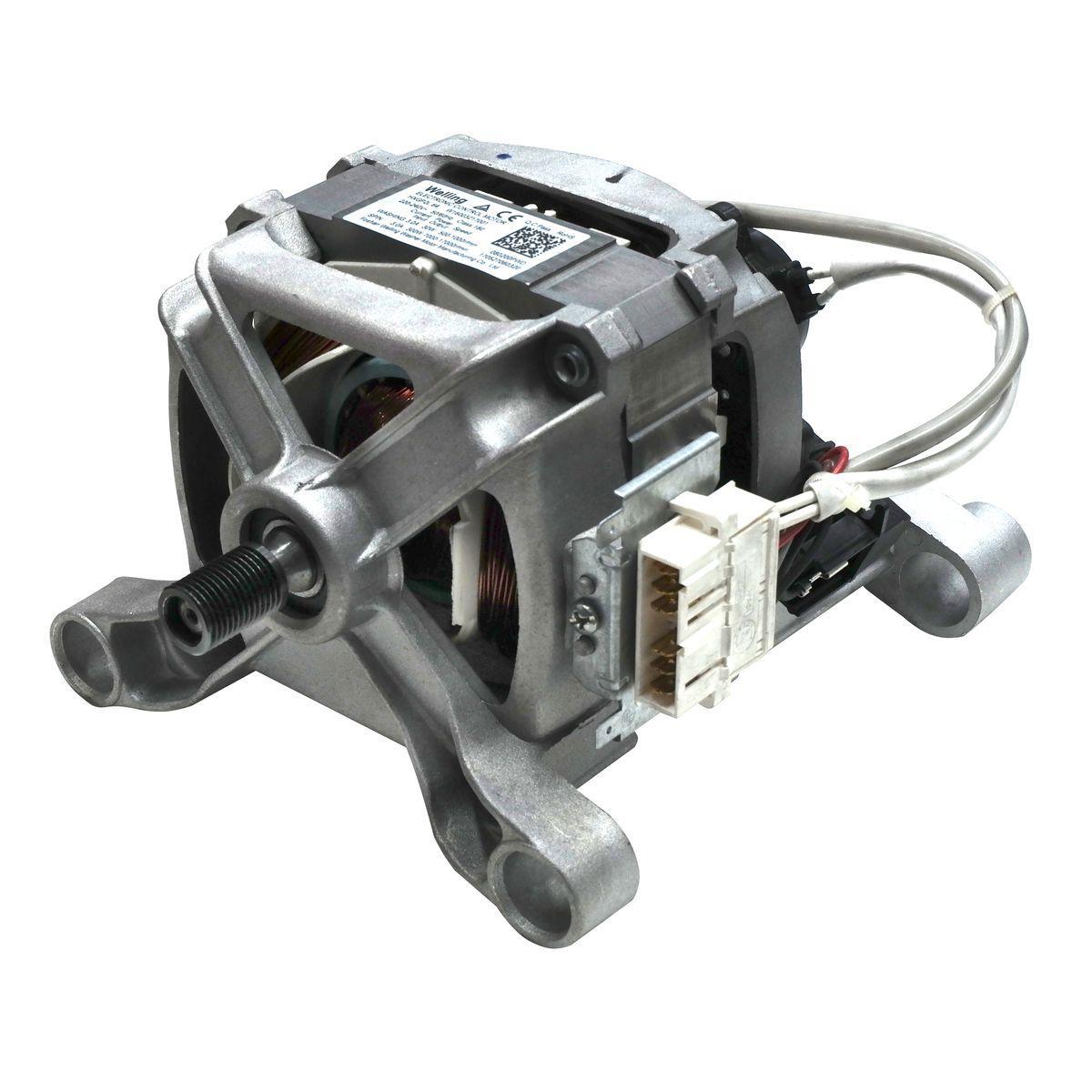 Электродвигатель Welling C00302487 для стиральных машин Indesit Ariston