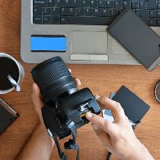 Фото і відеотехніка