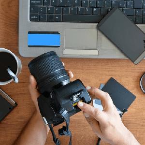 Фото и видеотехника