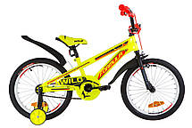 "Велосипед 18"" FORMULA WILD 2019, фото 3"
