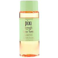 """Отшелушивающий тоник Pixi Beauty, Skintreats """"Glow Tonic"""" для сияния кожи (100 мл)"""