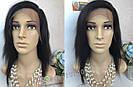 💎 Парик женский, натуральный с имитацией кожи головы 💎, фото 3
