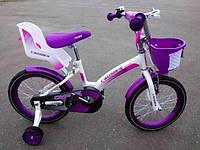 "Детский велосипед crosser kids bike 20"" , фото 1"