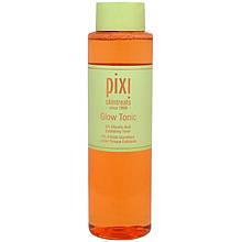 """Отшелушивающий тоник Pixi Beauty, Skintreats """"Glow Tonic"""" для сияния кожи (250 мл)"""