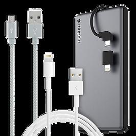 Кабелі для телефонів (USB)