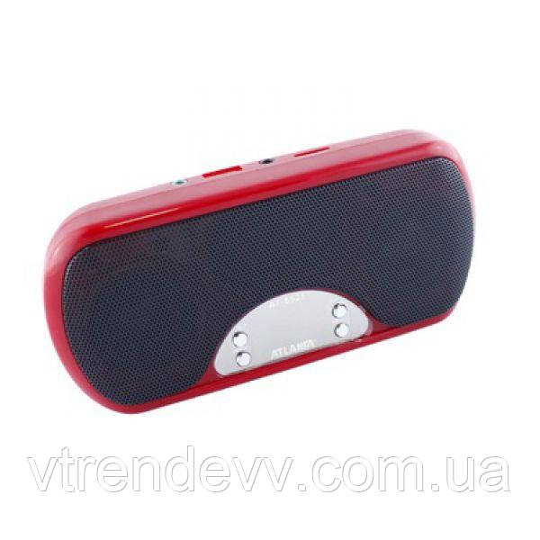 Колонка Atlanfa AT-6525 Bluetooth