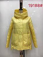 Новая коллекция весна 2019, весенний плащ, куртка , пальто ZLLY, Zilanliya 19188 S M L XL XXL 3XL 4xl, фото 1