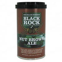 Пивная смесь Black Rock NUT BROWN ALE