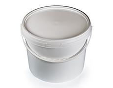 Емкость - ведро 5 литров (с герметичной крышкой)