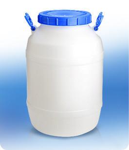 Бочка 50 литров (НЕ герметичная крышка)