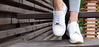 Покупай обувь со скидкой - 20%