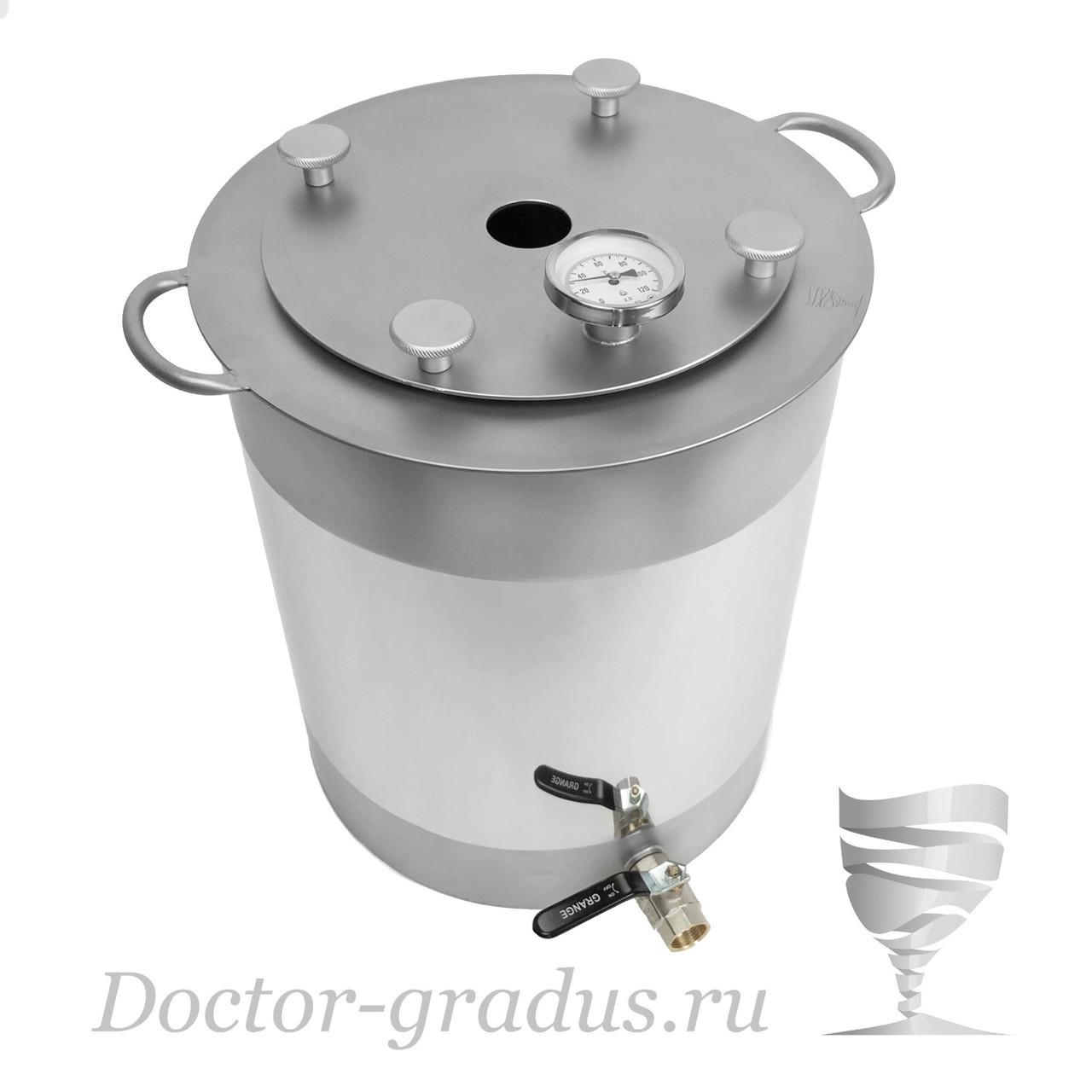 Куб ДГ на 36 литров