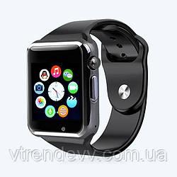 Часы смарт электронные Smart Watch A1