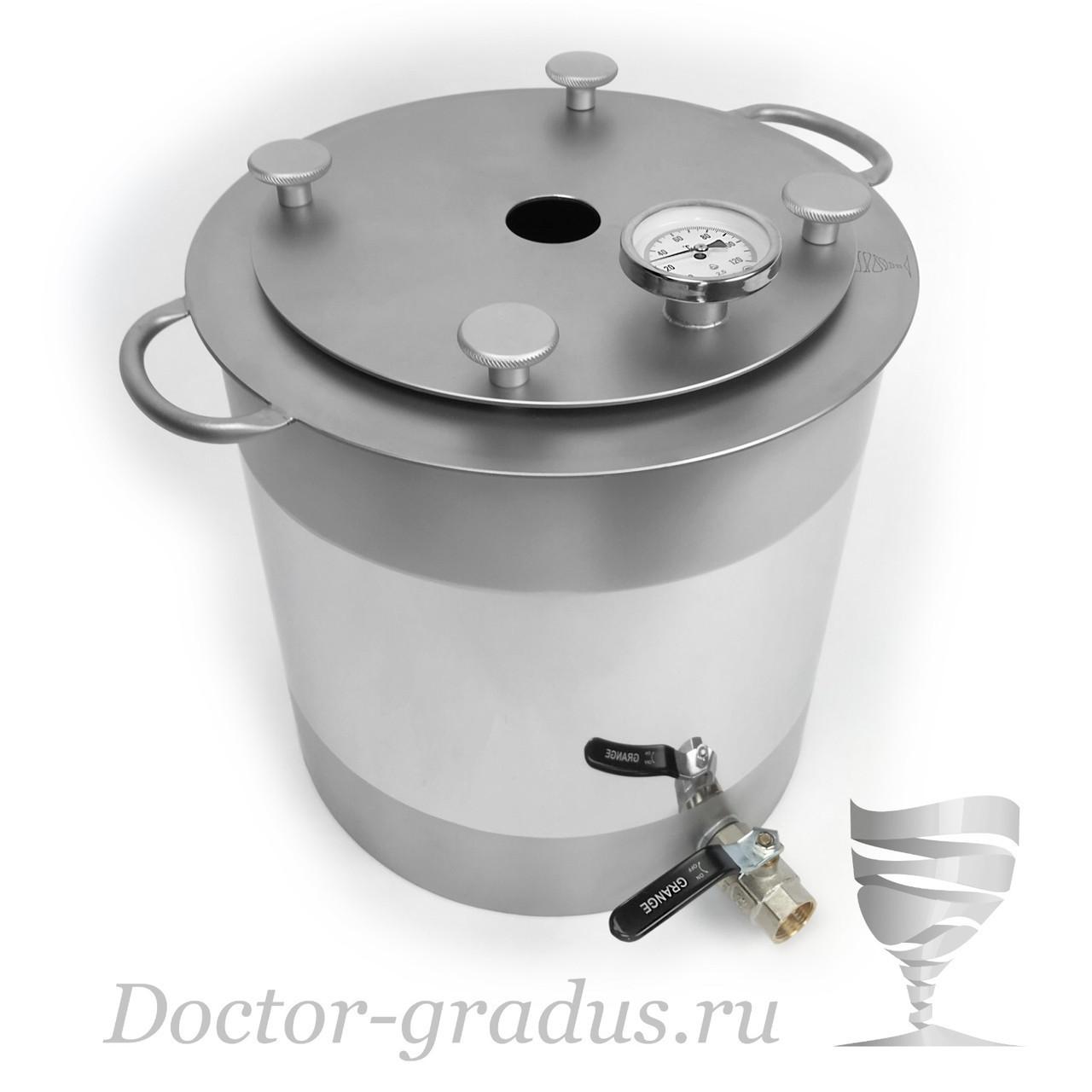 Куб ДГ на 25 литров