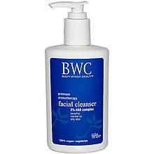 """Очищающее средство для лица Beauty Without Cruelty """"Facial Cleanser"""" для нормальной и жирной кожи (250 мл)"""