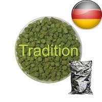 Хмель Халлертауэр Традишн (Hallertauer Tradition), α-4%