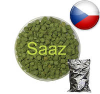 Хмель Жатецкий (Saaz), α-3,6%