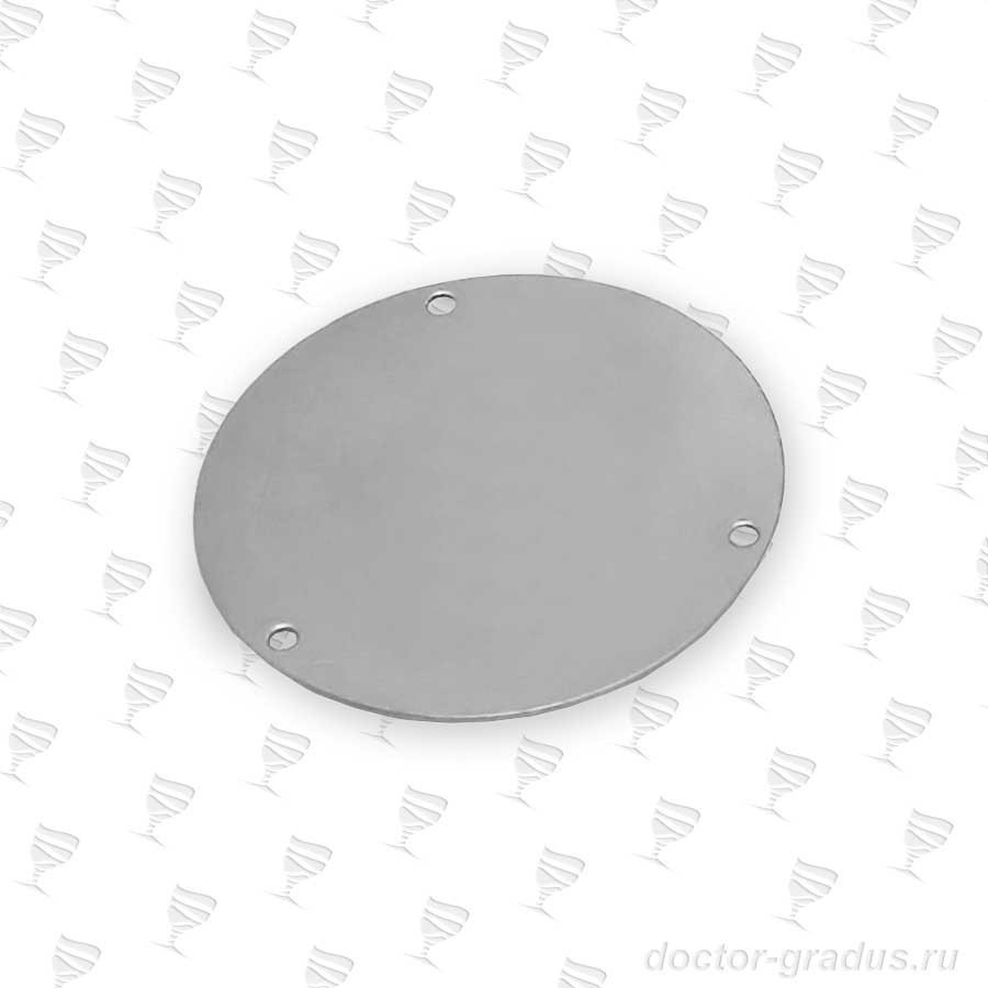 Крышка куба d 200 мм (10-17)