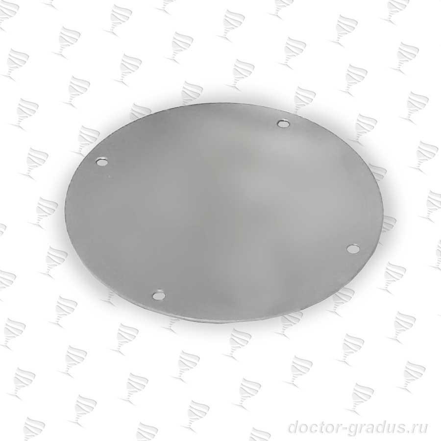 Крышка куба d 275 мм (21-50)