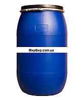Бочка с зажимом, 220 литров