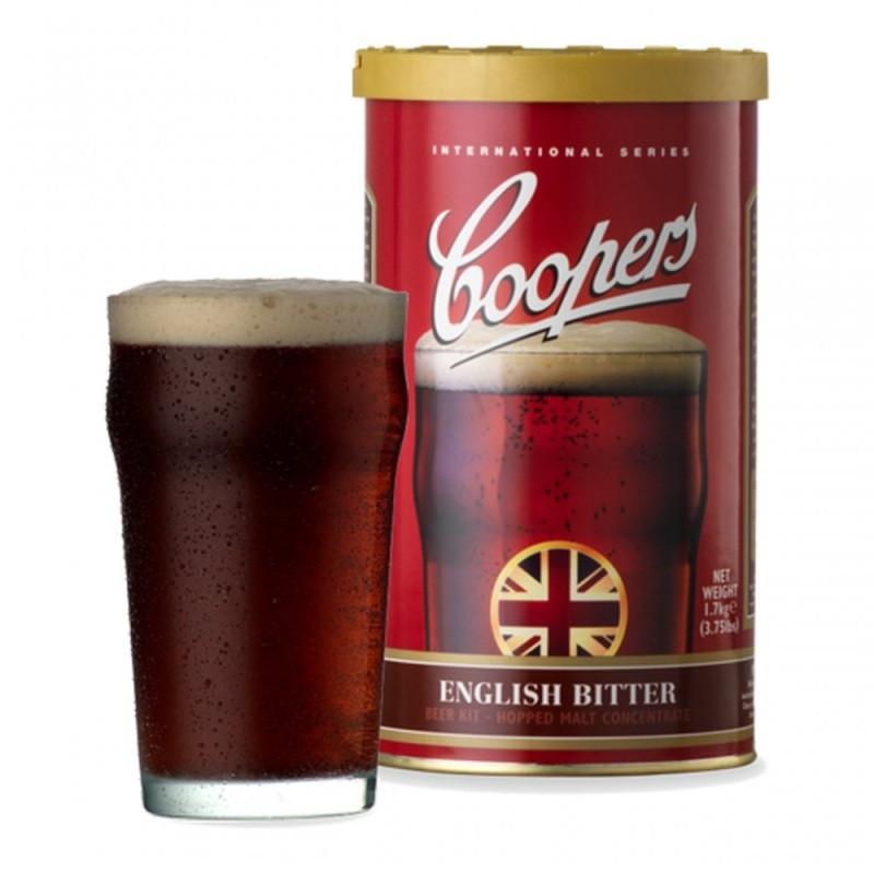 Пивная смесь Coopers English Bitter (Английский биттер)