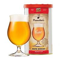 Пивная смесь Coopers Preacher`s Hefe Wheat Beer
