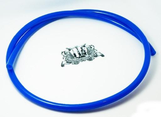 Шланг синий (PU шланг 12 мм)