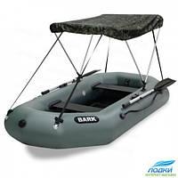 Тент для надувной лодки Bark B-220, B-240
