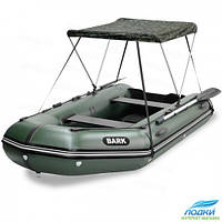 Тент для надувной лодки Bark BT-290, BT-360, BN-310, BN-360