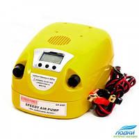 Электрический насос Parsun (Genovo) GP-80D для надувной лодки