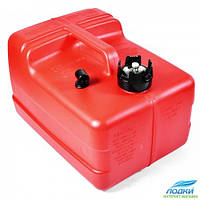 Бак топливный для лодочного мотора 12L C14541-G