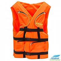 Страховочный жилет Kolibri 30-50 кг оранжевый