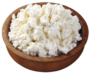 Закваска для сыра Домашний творог (на 10 литров молока)