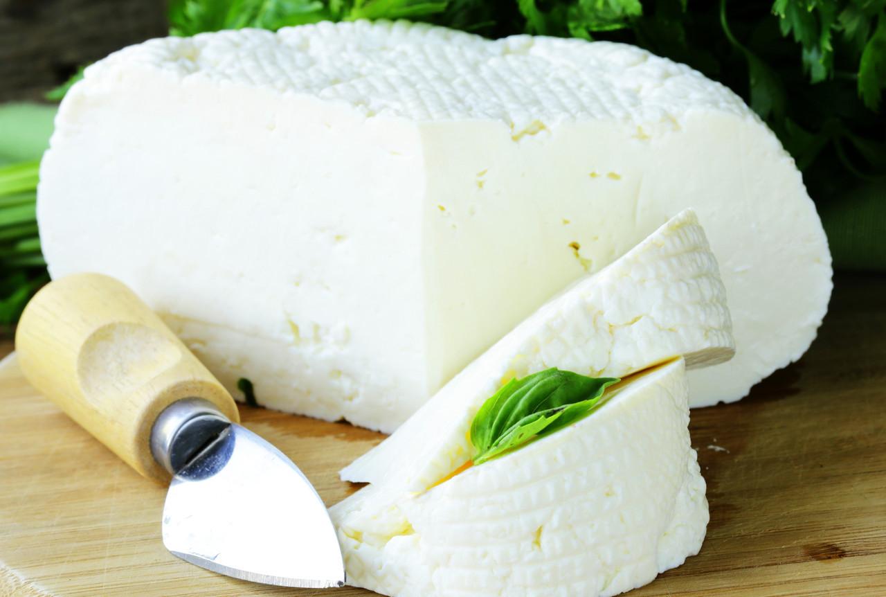 Закваска для сыра Адыгейский (на 20 литров молока)