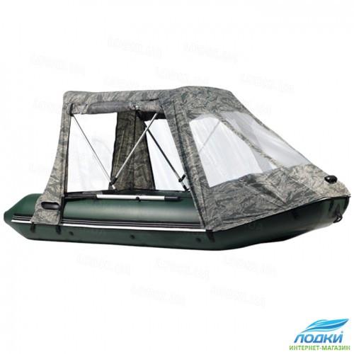 "Тент ходовой для надувной лодки Storm M360  - Интернет-магазин ""Лодкиюа"" в Днепре"