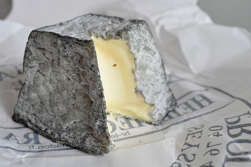 Закваска для сыра Валансе (на 10 литров молока)