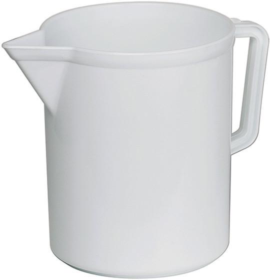 Кувшин мерный 5000 ml (Полипропилен)