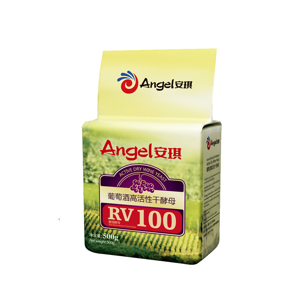 Винные дрожжи Angel RV100 500г.