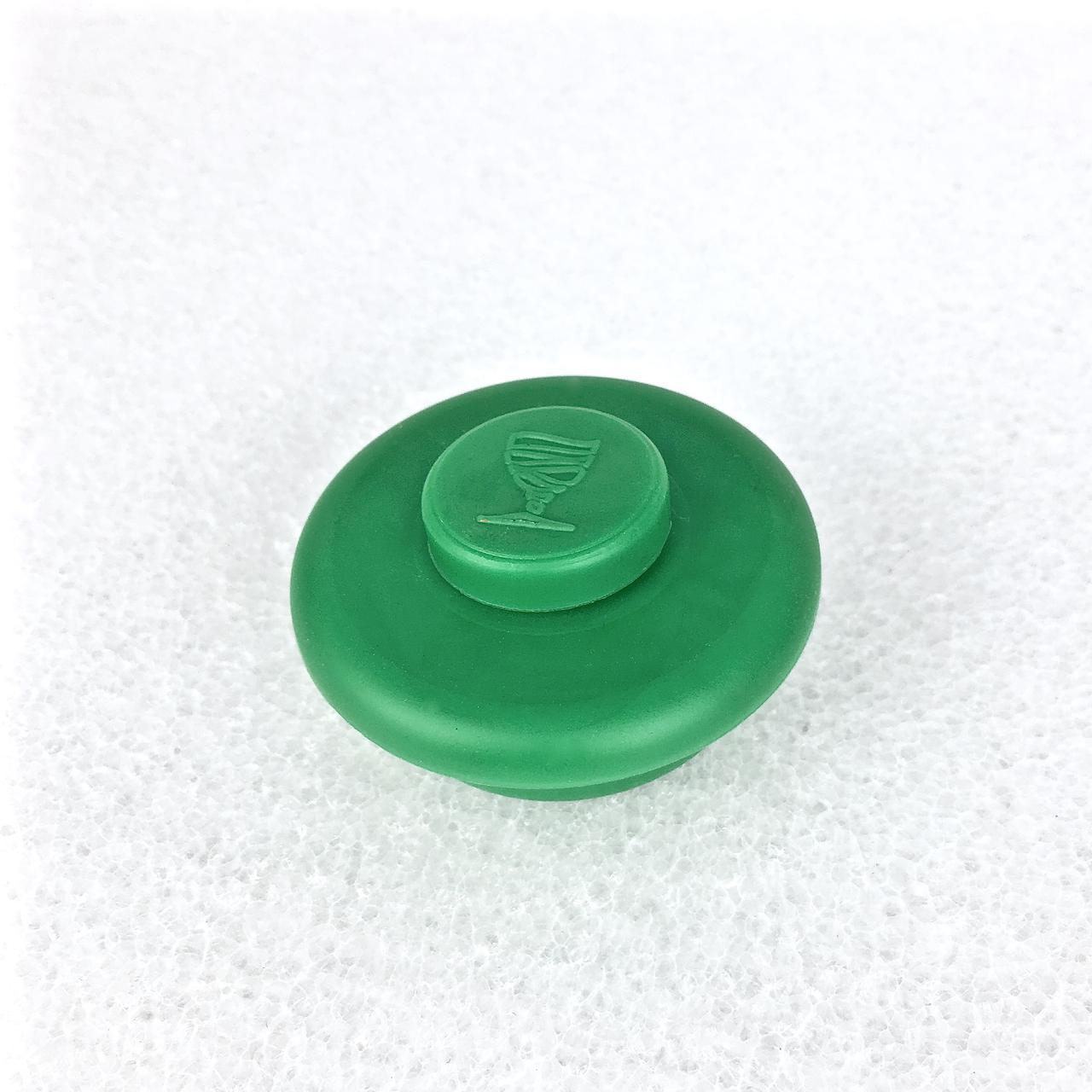 Пробка для стеклянного бутыля 20л комбинированная
